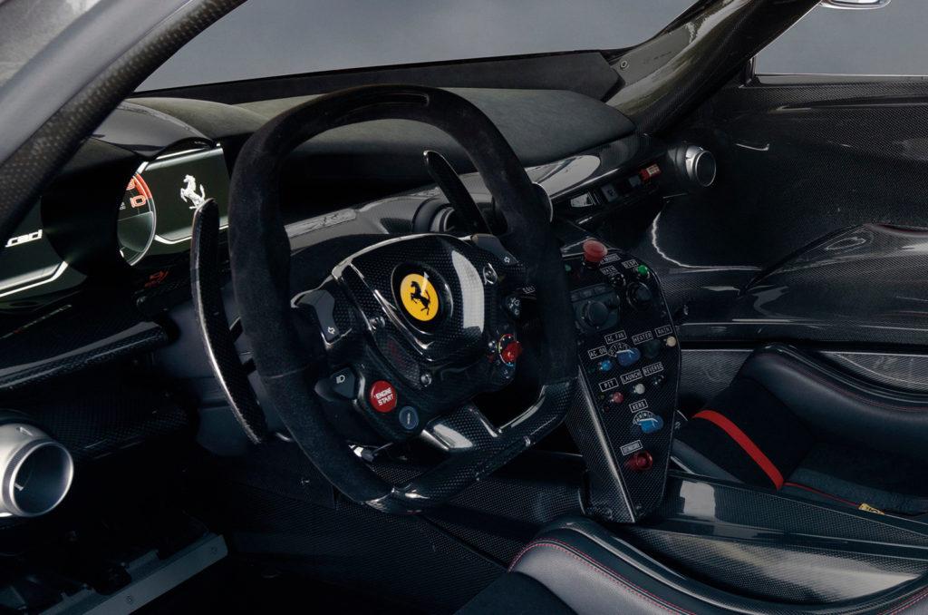 Ferrari Fxx K Evo Motormiami